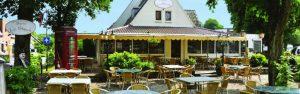 Uit eten bij Nijmegen