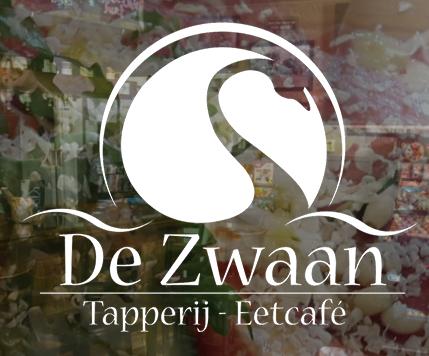 Eetcafé de Zwaan Schoonrewoerd