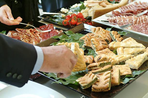 Catering Zaandam